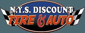 NYS Discount Tire & Auto