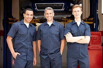 NYS Discount Tire & Auto - Our Technicians